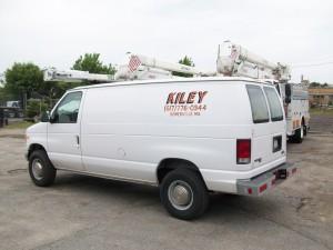 Kiley Van
